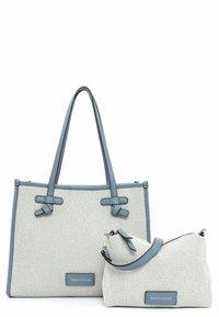Emily & Noah - Handbag - sky - 5