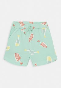 Smitten Organic - Shorts - dewdrop - 0