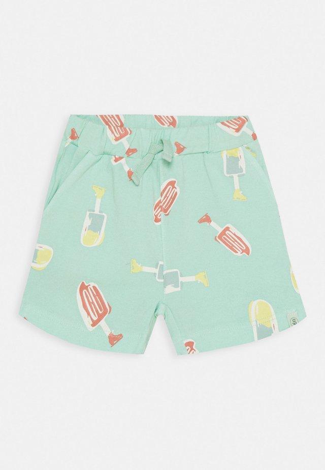 Shorts - dewdrop