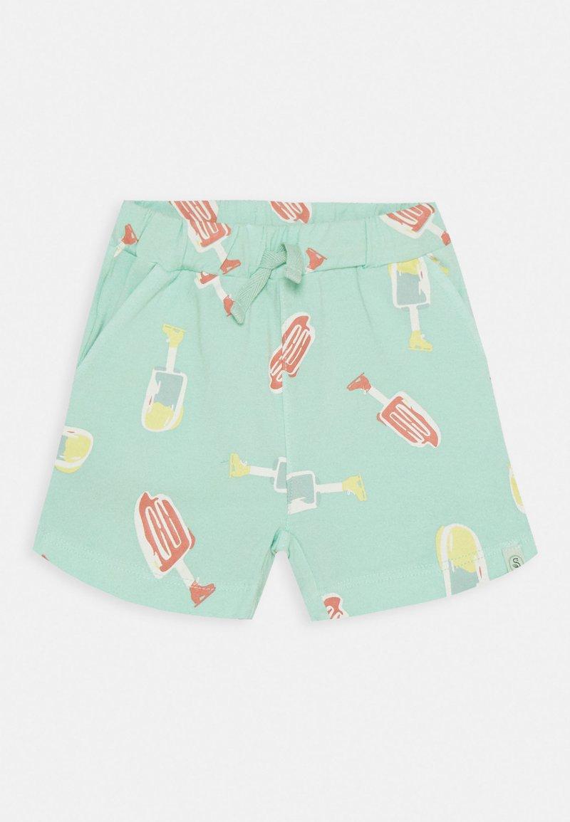 Smitten Organic - Shorts - dewdrop