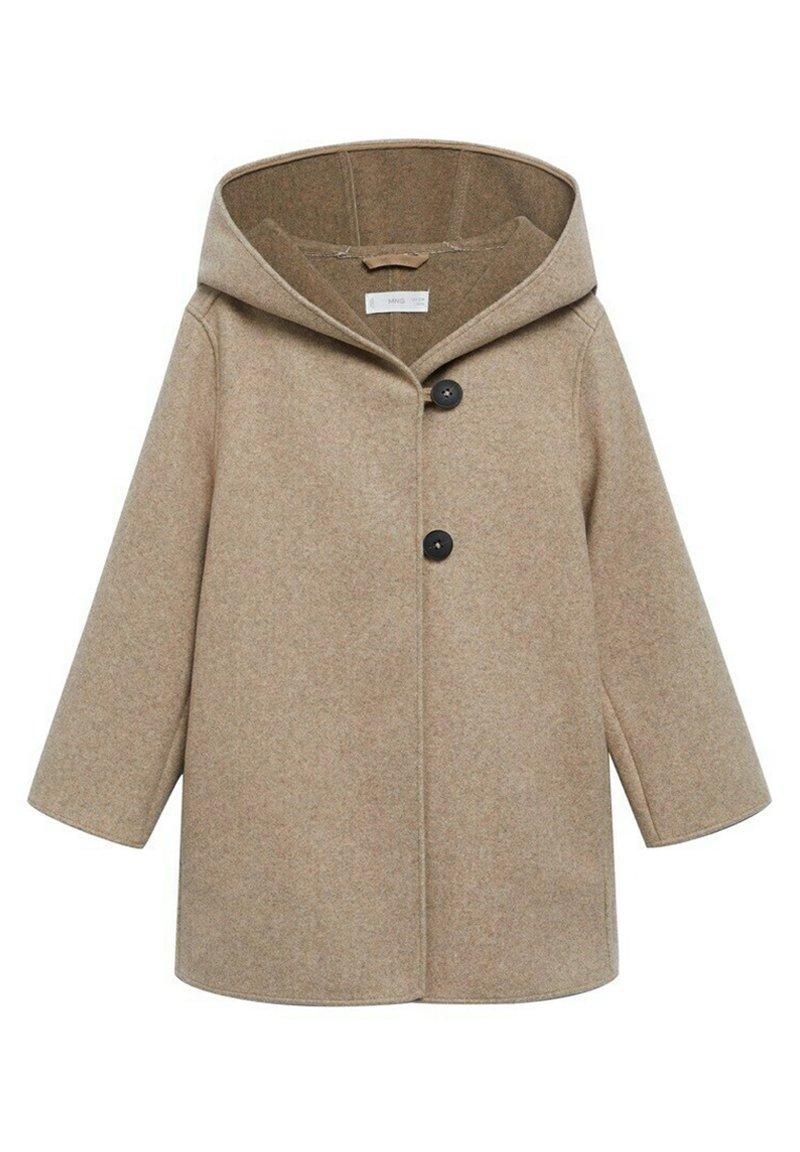 Kids MIT KNÖPFEN - Short coat