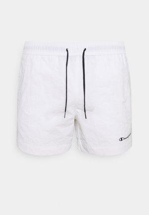 BEACH - Plavky - white