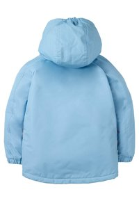 Boden - MIT SHERPA-FUTTER - Winter jacket - frosted blue vehicles - 1