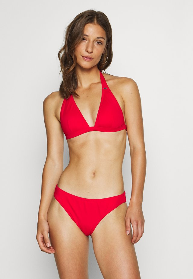 MARIA CRUZ SET - Bikinier - redcoat