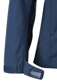 Reima - Hardshell jacket - navy - 5