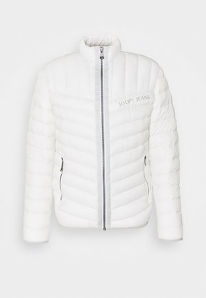 GIACCOMOS - Light jacket - white