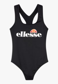 Ellesse - WILIMA - Swimsuit - black - 0