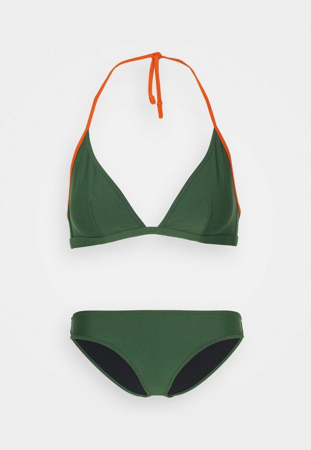 GABRIELLE SET - Bikini - khaki
