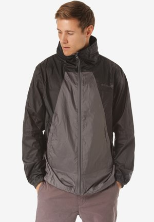 POINT PARK - Veste imperméable - black