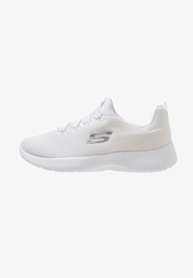 DYNAMIGHT 2.0 - Scarpe senza lacci - white