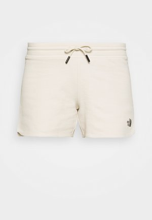 GRAPHIC LOGO  - Shorts - vintage white