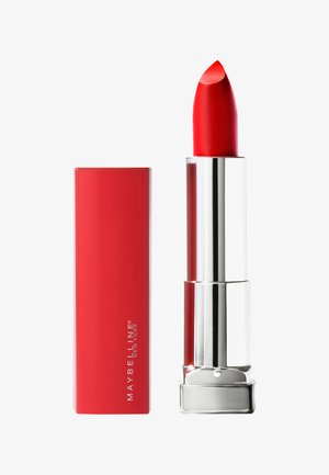 COLOR SENSATIONAL MADE FOR ALL  - Lipstick - 382 red for me