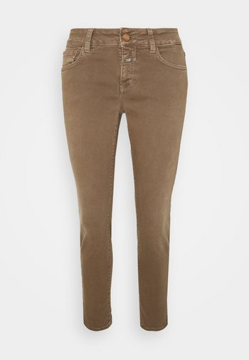 BAKER - Slim fit jeans - chocolate chip