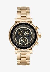 Michael Kors Access - SOFIE - Smartwatch - gold-coloured - 1