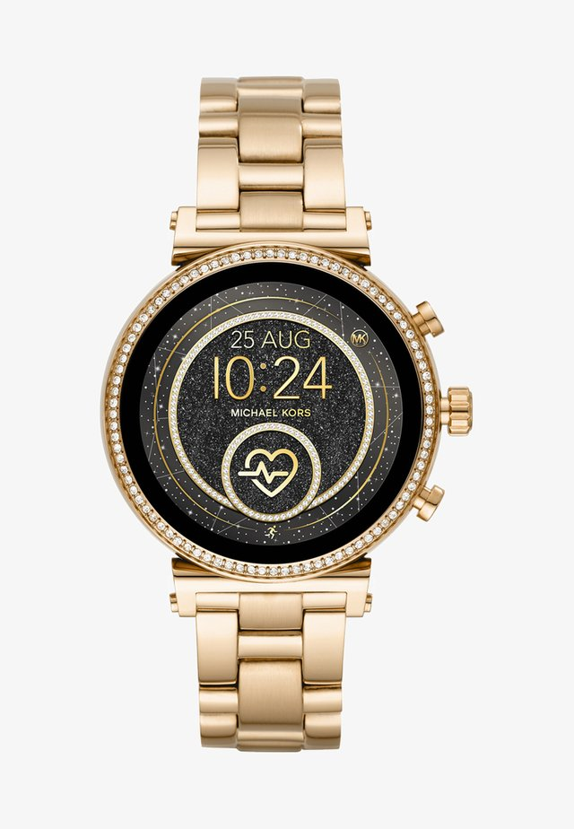 SOFIE - Smartwatch - gold-coloured