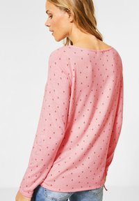 Cecil - Long sleeved top - rosa - 2