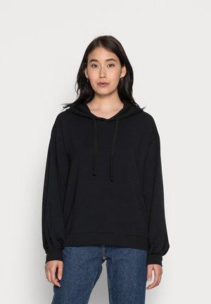 SALINA - Sweatshirt - pitch black