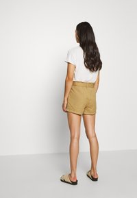 ONLY - ONLKILEY NEOLA LIFE - Short - dijon - 2