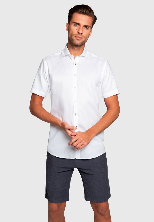 BENGALA - Overhemd - white