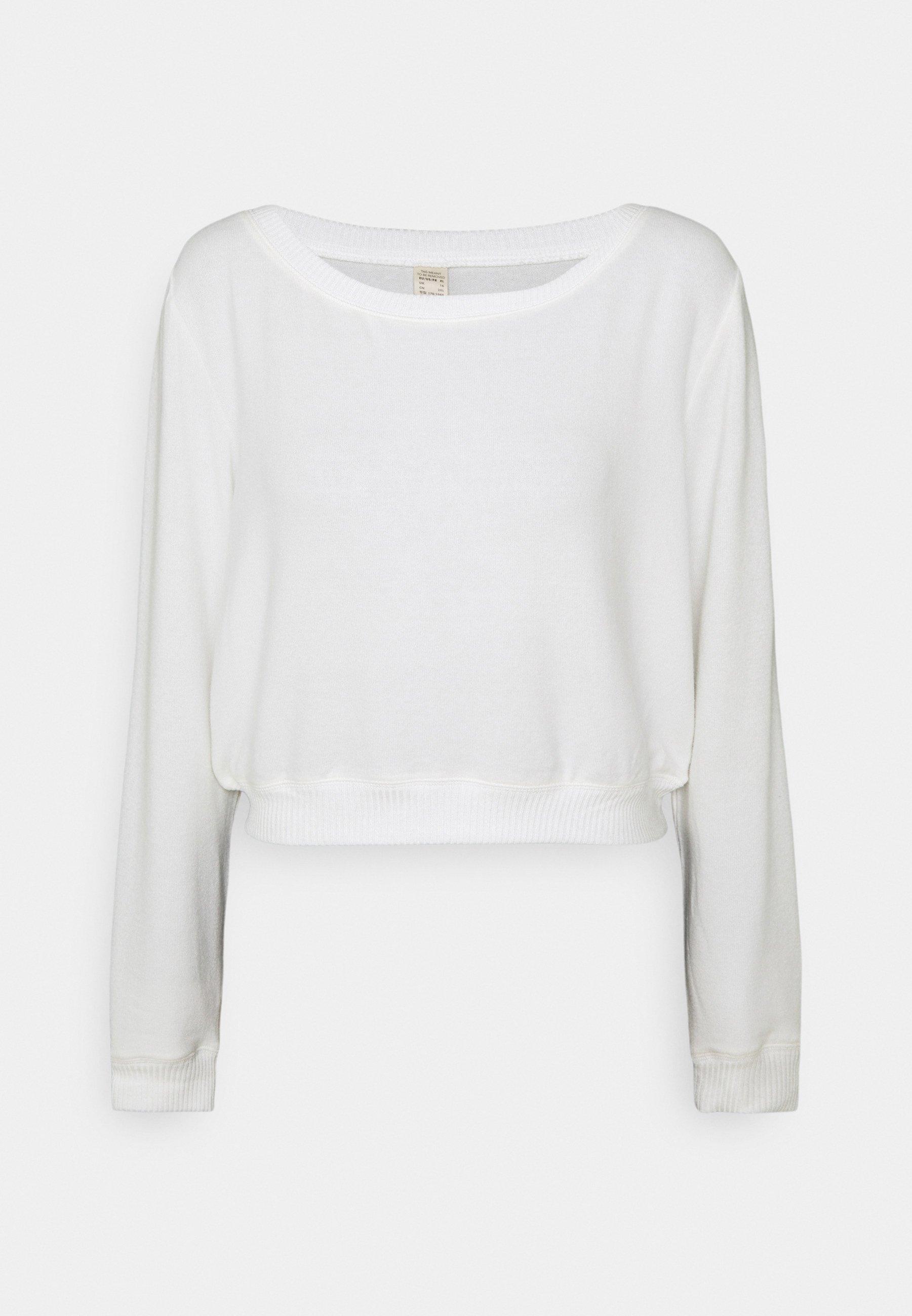 Donna CALM - Maglia del pigiama