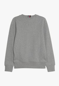 Tommy Hilfiger - ESSENTIAL  - Collegepaita - grey - 1