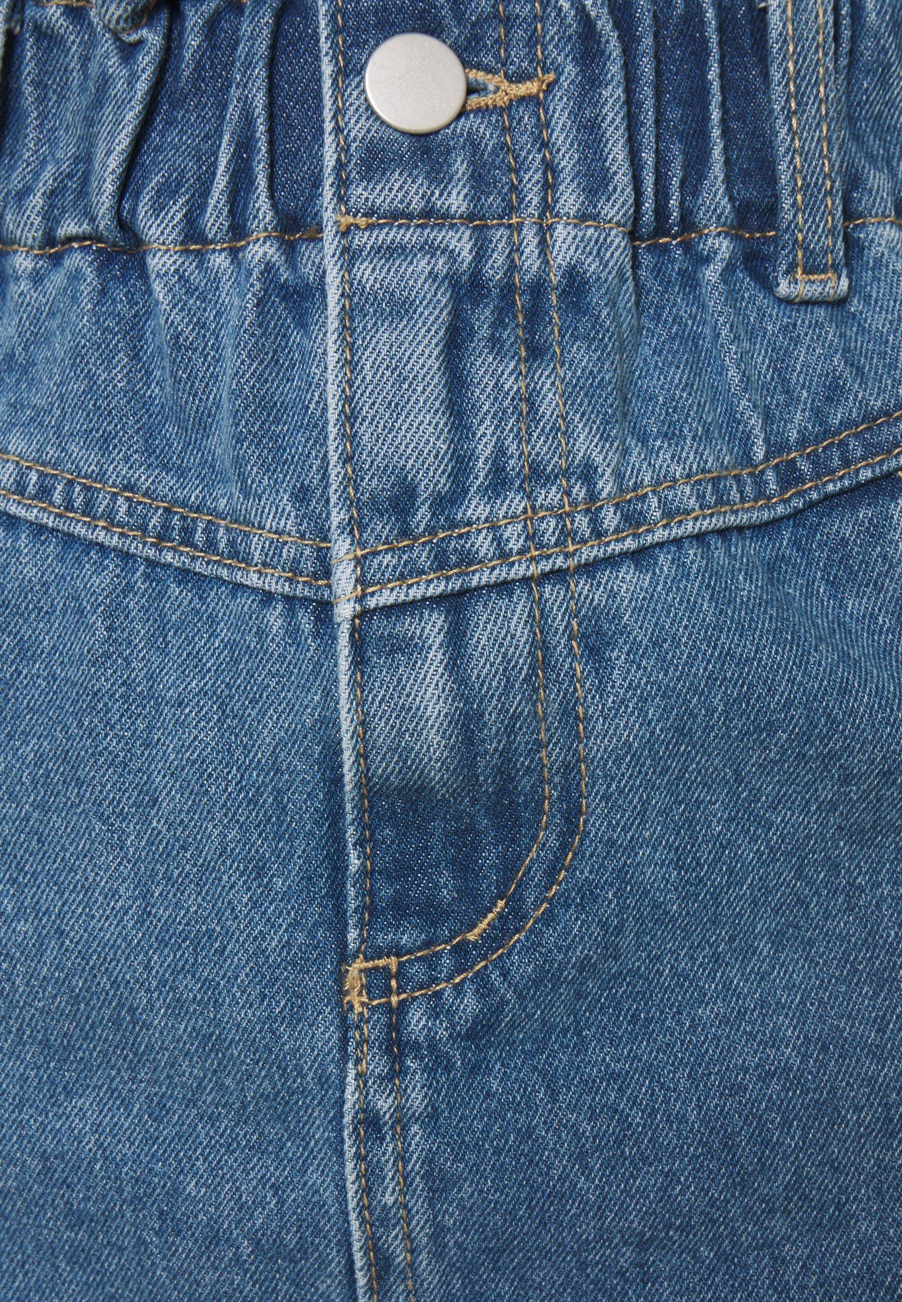 Femme VIMAZEL SKIRT - Jupe en jean