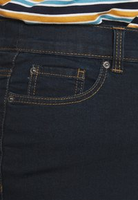 CAPSULE by Simply Be - Denim shorts - indigo - 4