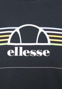 Ellesse - LENTAMENTE  - T-shirt imprimé - navy - 2