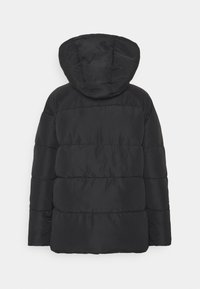 Monki - RINO JACKET - Winter jacket - black - 1