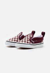 Vans - UNISEX - Sneakers laag - port royale/true white - 1