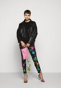 Versace Jeans Couture - Legging - multi colour - 1