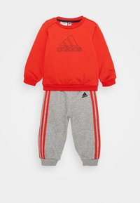 adidas Performance - Bluza - red - 0