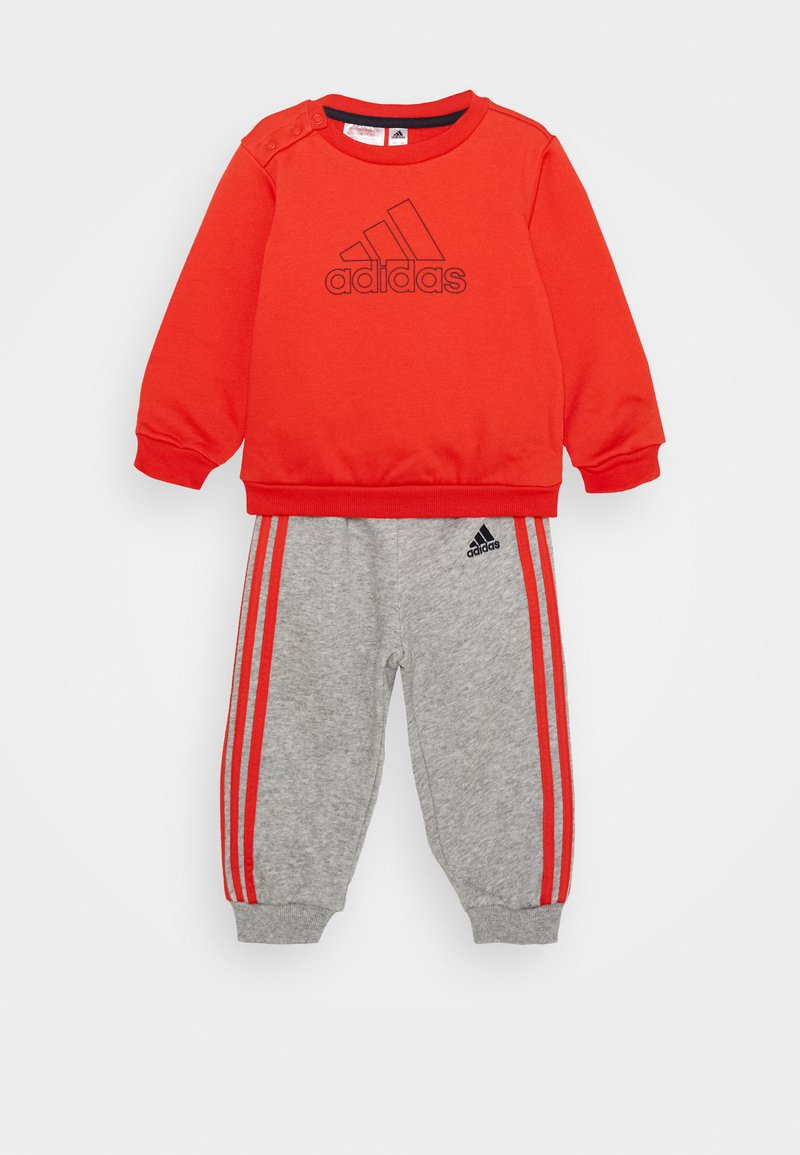 adidas Performance - Bluza - red