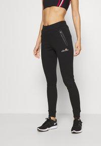 Ellesse - CANA - Teplákové kalhoty - black - 0