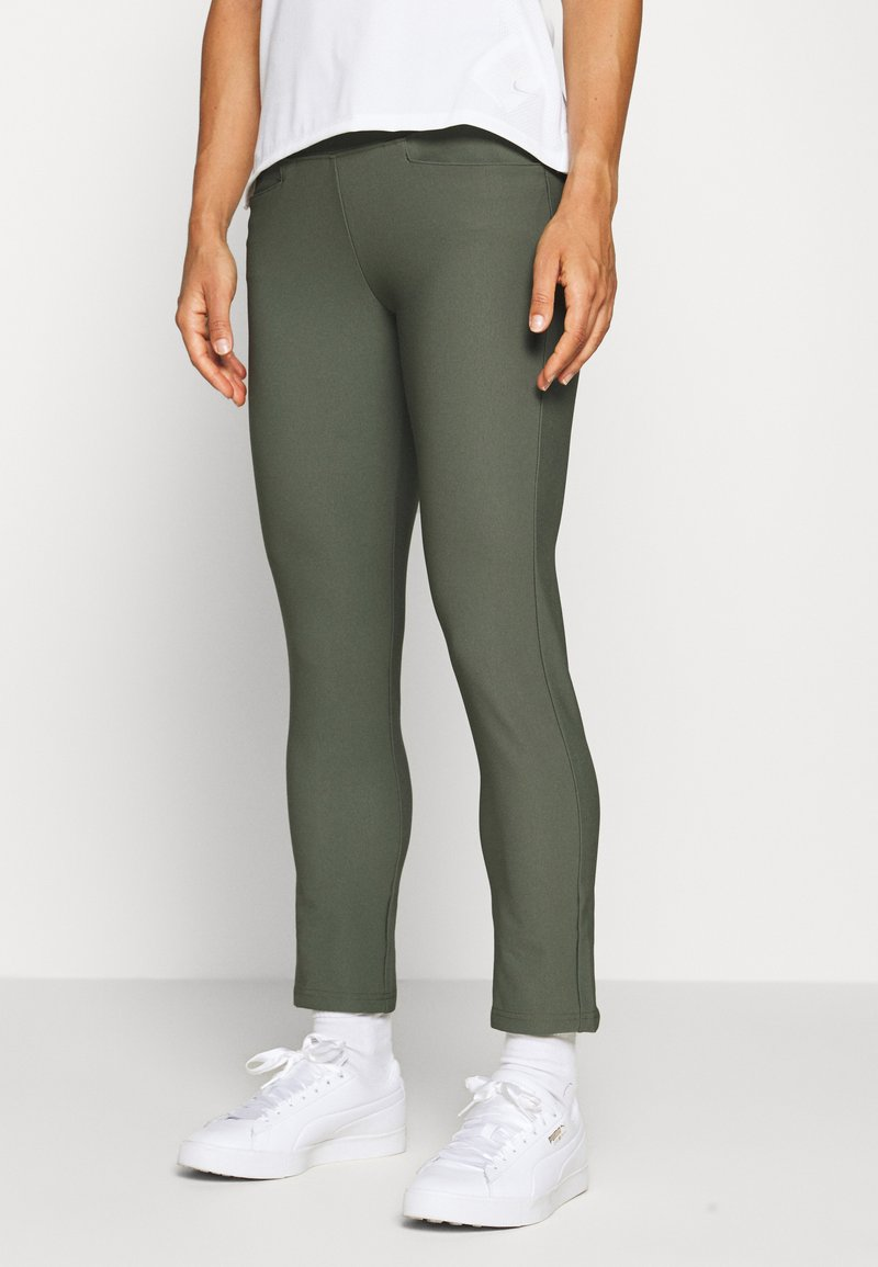 Puma Golf - PANT - Trousers - thyme