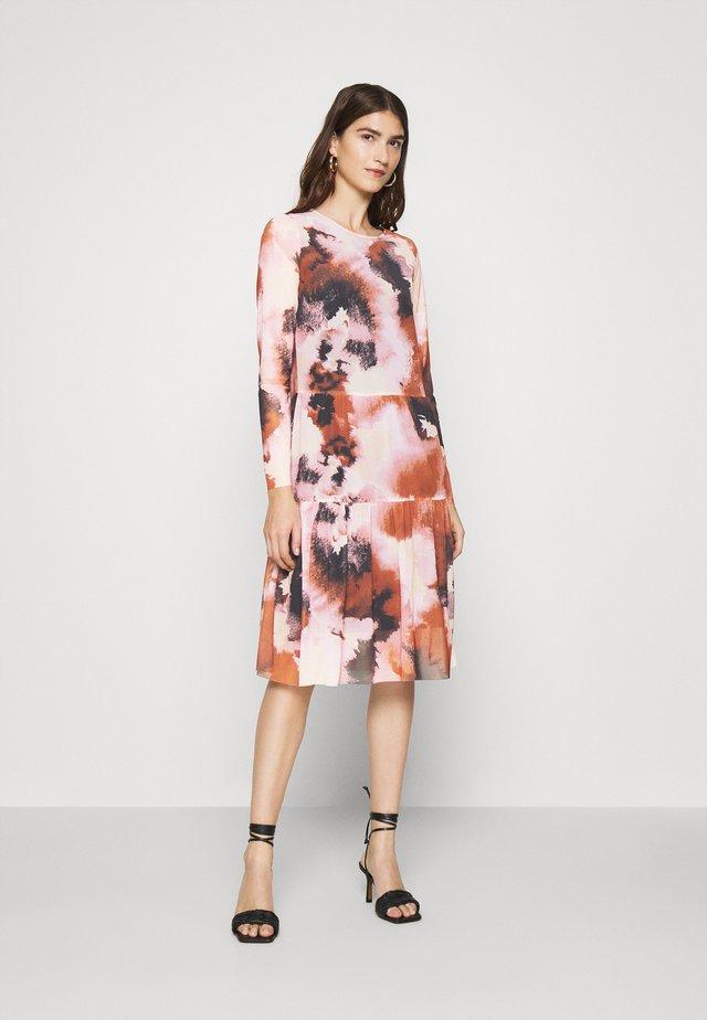 CANASZ DRESS - Robe d'été - pink
