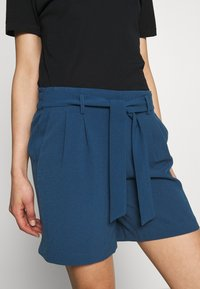 ONLY - ONLSAGE RUNA LIFE  STRIPE   - Shorts - insignia blue - 3