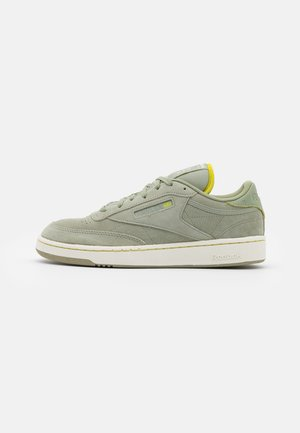CLUB C REVENGE UNISEX - Sneaker low - mystery grey/chalk