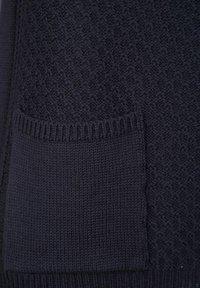 Paola - Waistcoat - marineblau - 3