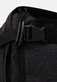 Levi's® - TRAVEL BAG - Sports bag - regular black - 5