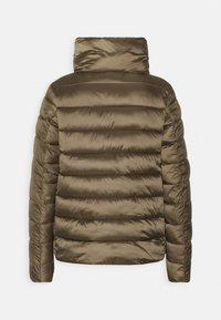 Save the duck - IRISY - Light jacket - coffee brown - 1