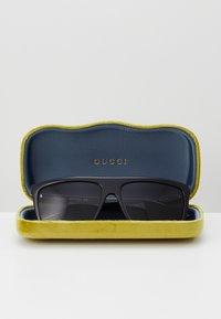 Gucci - Occhiali da sole - black/grey - 1