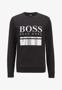 BOSS - Sweatshirt - black - 3