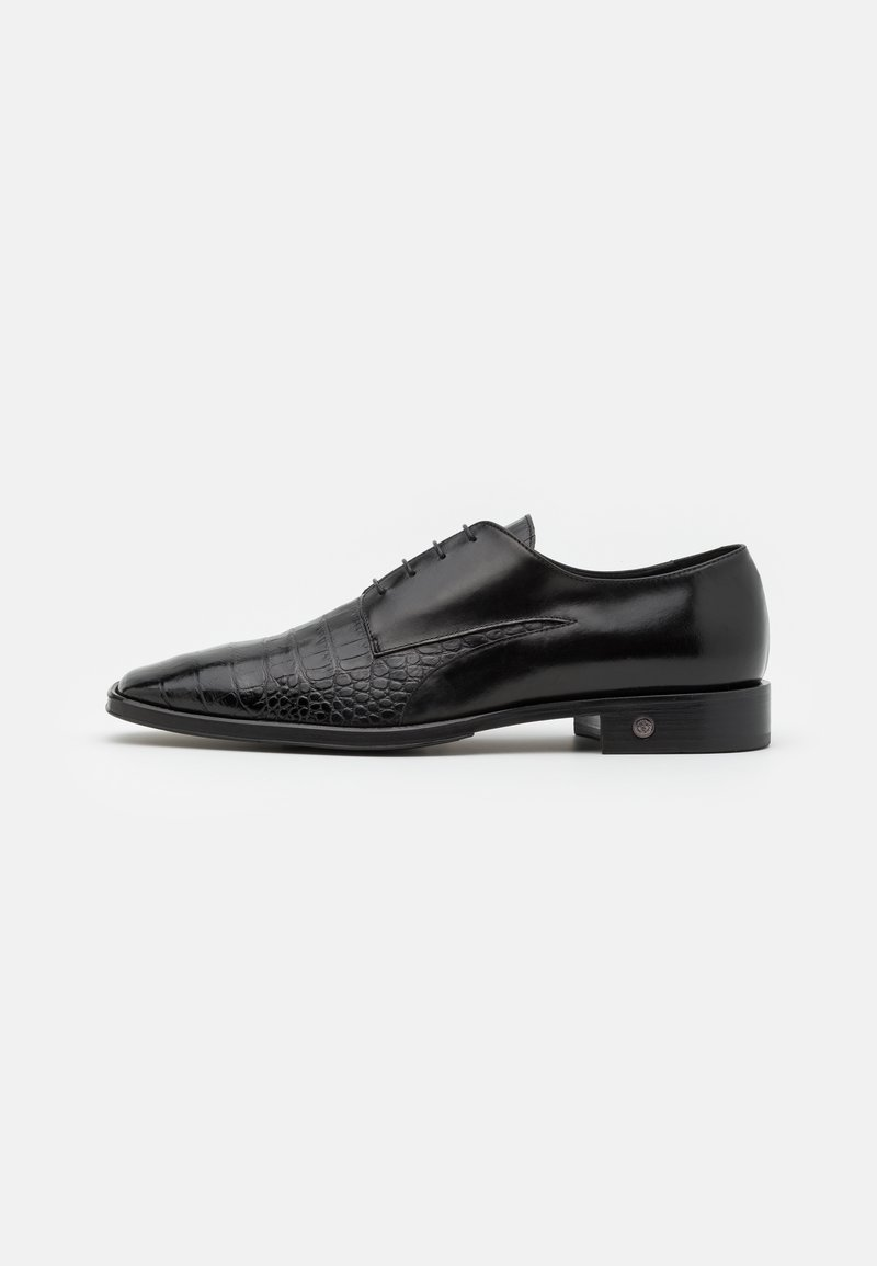 Roberto Cavalli - Derbies - black
