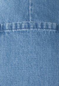 Afends - SHELBY - Džíny Straight Fit - classic blue - 2