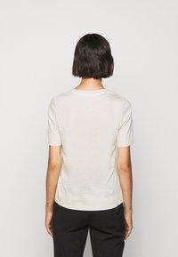 DRYKORN - FAMMY - Basic T-shirt - beige - 2