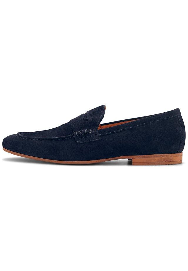 PENNY - Scarpe senza lacci - blau