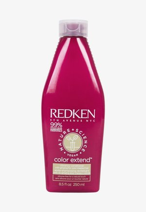 NATURE+SCIENCE COLOR EXTEND CONDITIONER - Conditioner - -