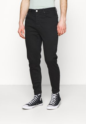 CARROT - Tapered-Farkut - true black