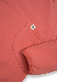 Cigit - POCKET - Sweatshirt - brick - 2